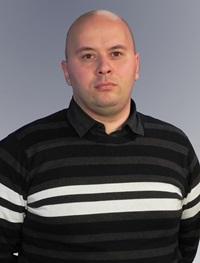 Сергей Королев-