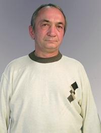 Юрий Михайлович Горшенин
