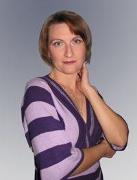 Cупрун  Вера Николаевна  КОРРЕСПОНДЕНТ