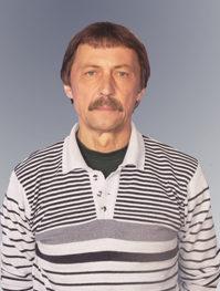 Боровиков Геннадий Васильевич