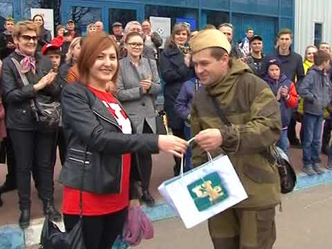 Промо ТРК Новомосковск