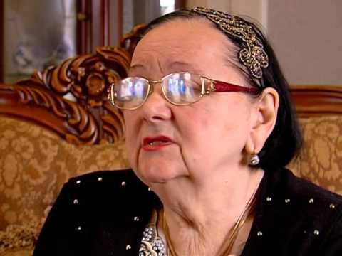 Авторская передача Елены Смазновой «Откровенный разговор» с А.А. Реуцкой часть 1