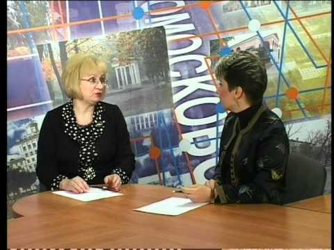 Приемный день с Ириной Руденко