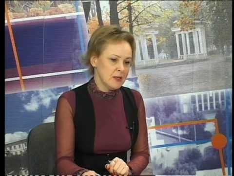 Приемный день с Викторией Тараскиной