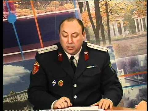 Приемный день с Олегом Чернышовым
