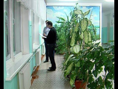 Стоматологический кабинет в Сокольнической школе №19