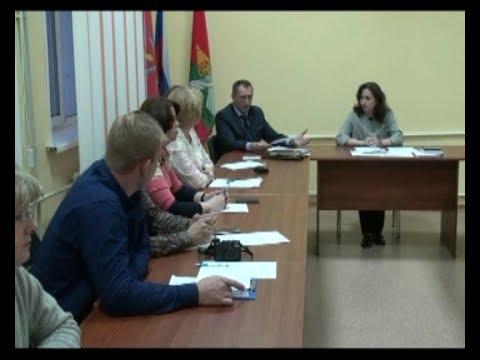 Координационный совет по ГТО