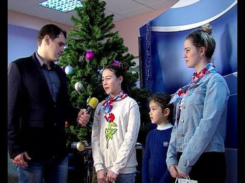 Итоги новогодней викторины для школьников