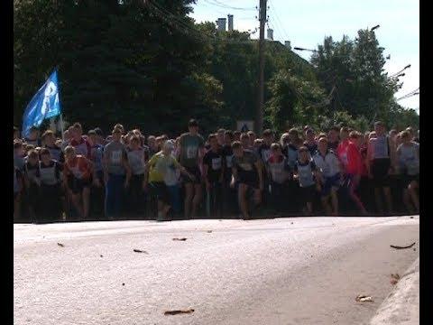 Анонс спортивного Новомосковска