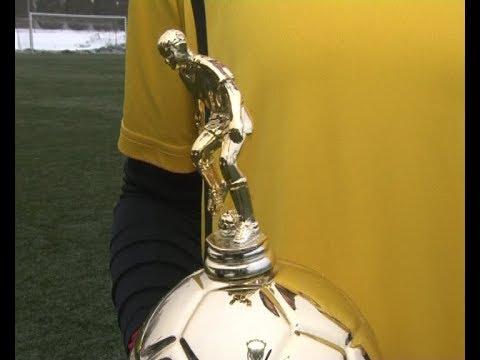 Турнир по футболу памяти Е.Гусева
