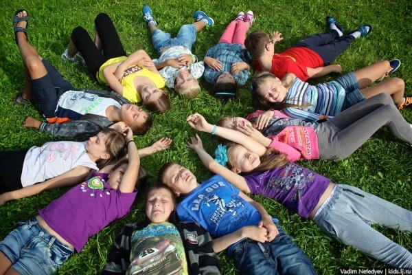 Санаторный отдых детей в 2018 году
