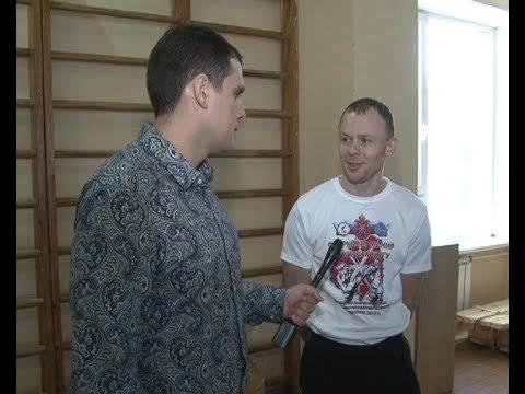 Фрагменты эксклюзивного интервью Александра Шамрая