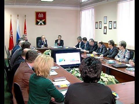 Расширенное заседание «Совета предприятий»