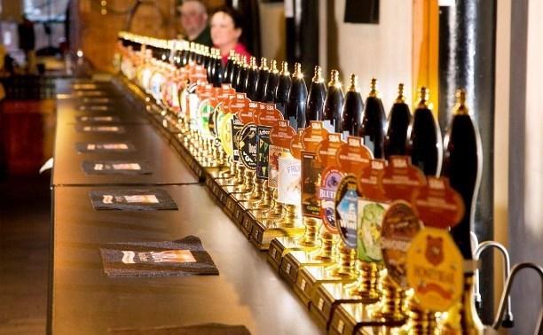 В Тульской области изменятся правила продажи пива в жилых домах