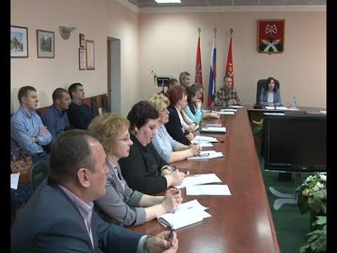 В администрации обсудили подготовку к акции «Бессмертный полк»