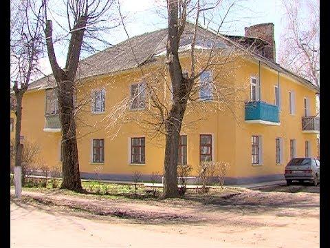 Как проводится капитальный ремонт домов в мкр. Сокольники?