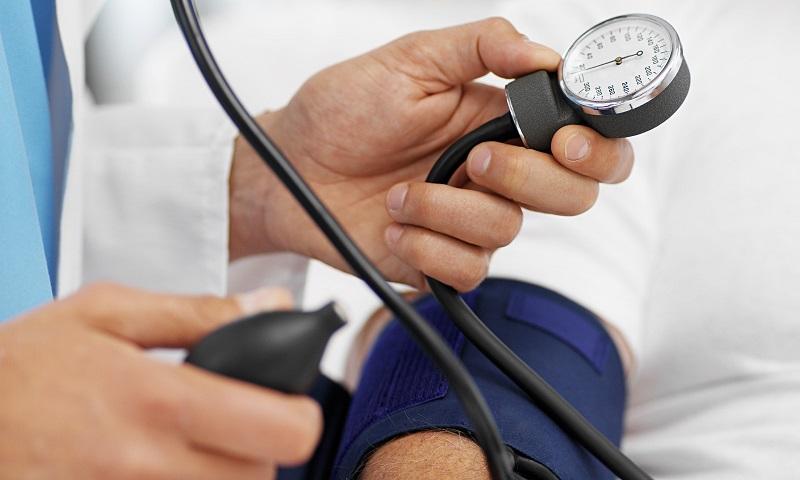 Новомосковцам расскажут о профилактике артериальной гипертензии