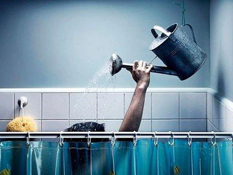 Новомосковцы могут узнать сроки отключения горячей воды в своем доме