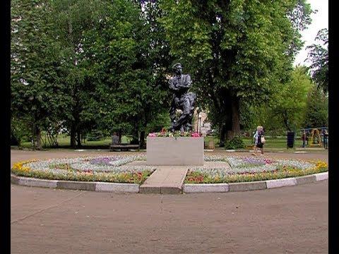 В городе отметили Пушкинский день