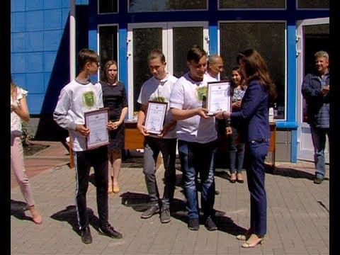 В Новомосковске прошел экологический фестиваль
