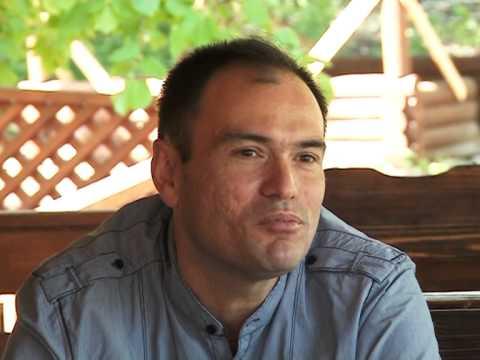 Авторская передача Елены Смазновой  «Откровенный разговор» с Д.И. Лагвилавой