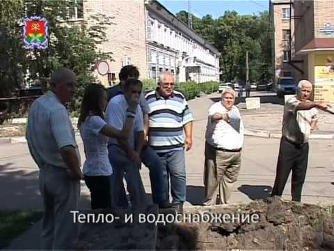 Фильм «Наш Новомосковск»