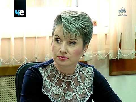 Отчет главы МО город Новомосковск