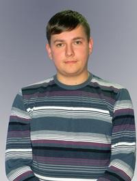 Мамонтов Дмитрий Александрович