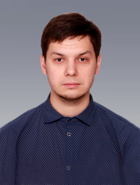 Рыданов Борис Андреевич