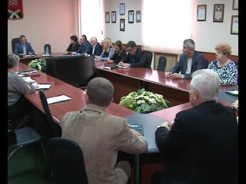 Совет по противодействию коррупции