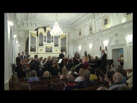 Симфонический оркестр в Нижнем Новгороде