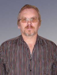 Селин Сергей Александрович