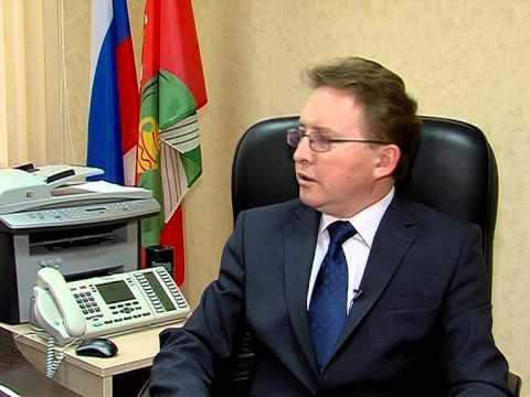 День местного самоуправления МО г. Новомосковск 2015