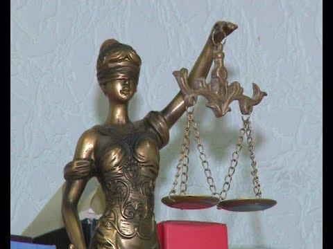 Юбилей прокуратуры