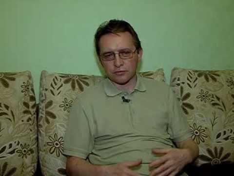 Авторская передача Елены Смазновой  «Откровенный разговор»  с А.Е. Пророковым