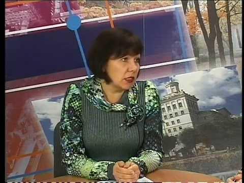 Приемный день с Ириной Ключкиной