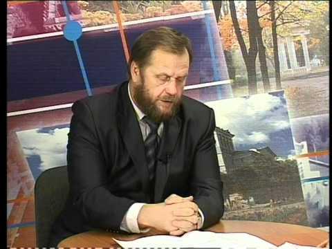 Приемный день с Виктором Егоровым