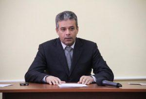 Вадим Жерздев встретится с  жителями поселка Коммунаров