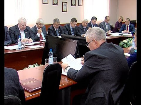Собрание депутатов