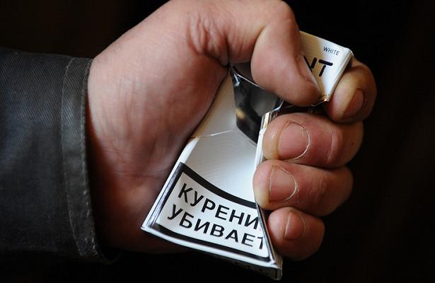 ВРоссии запретили «легкие» сигареты иизменили дизайн пачек