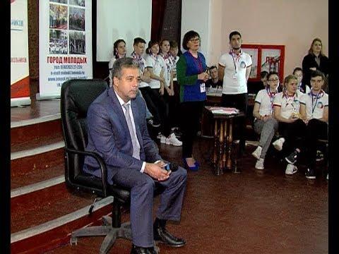 Вадим Жерздев встретился с активом лагеря «Содружество»