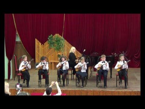 Областной методический семинар в Детской музыкальной школе №1