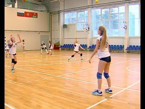 Чемпионата ЦФО по волейболу среди женских команд