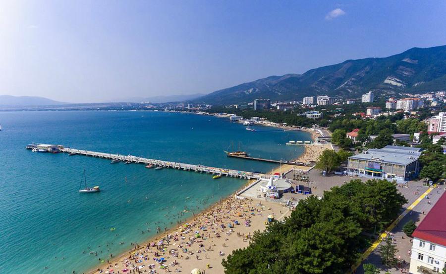 Крым, Сочи и Алтай утвердили размер курортного сбора
