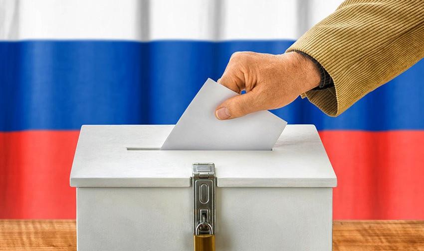 Избиратели могут выбрать участок для голосования на выборах Президента, подав заявление через МФЦ