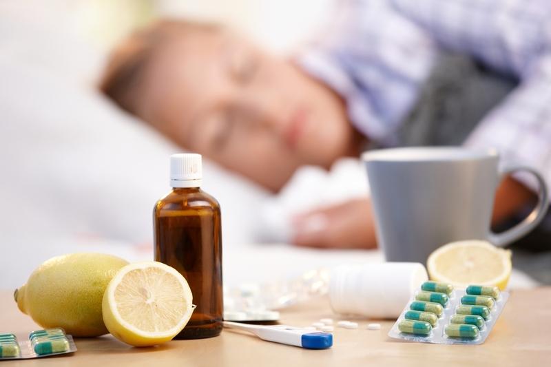 Ситуация по гриппу и ОРВИ в Новомосковском районе