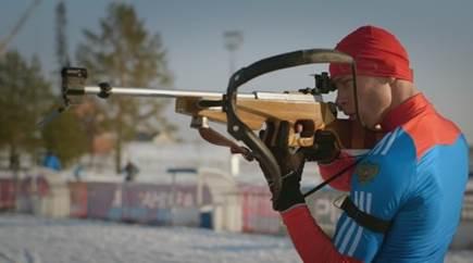 В поддержку российских спортсменов «Че» покажет «Выстрел»