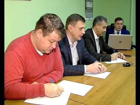 Прием граждан в местном отделении ПП «Единая Россия»