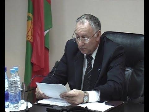 Воспоминания о депутатской работе Лазарева В.Н.
