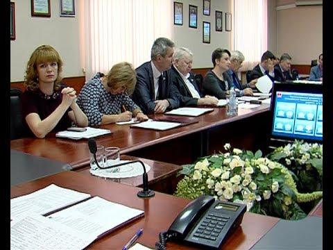 О работе депутата Елены Луцевой